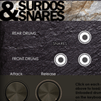Surdos and Snares