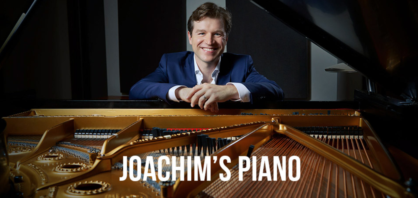 Supporting image for Joachims Piano