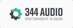 344 Audio
