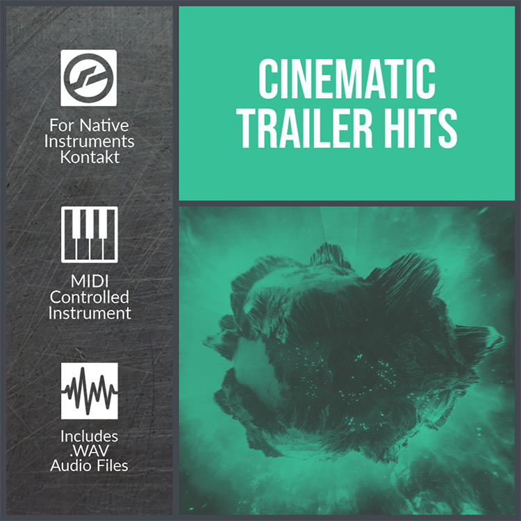 Cinematic Trailer Hits