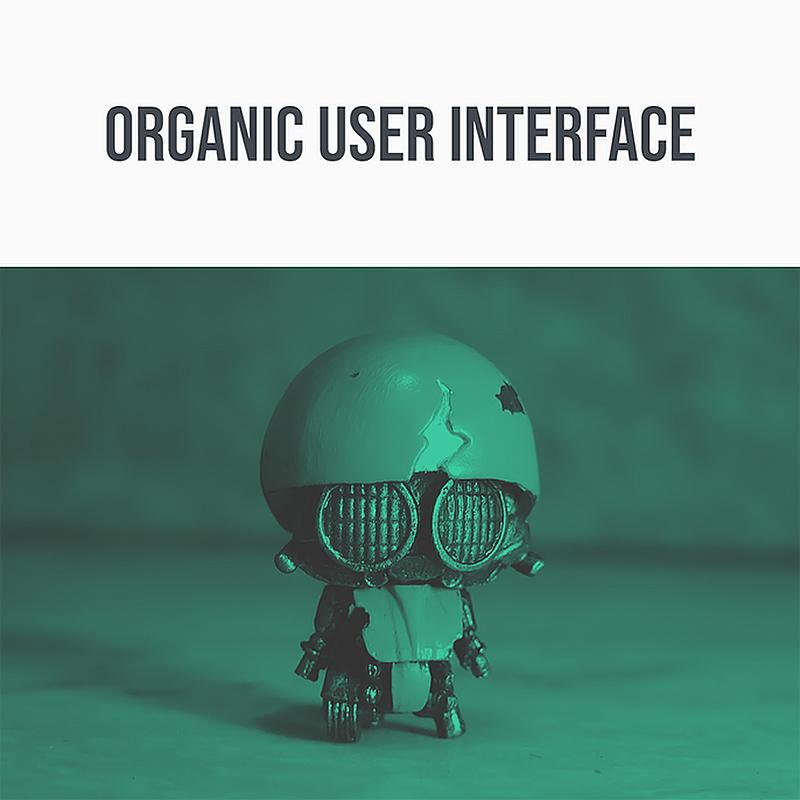 Organic User Interface