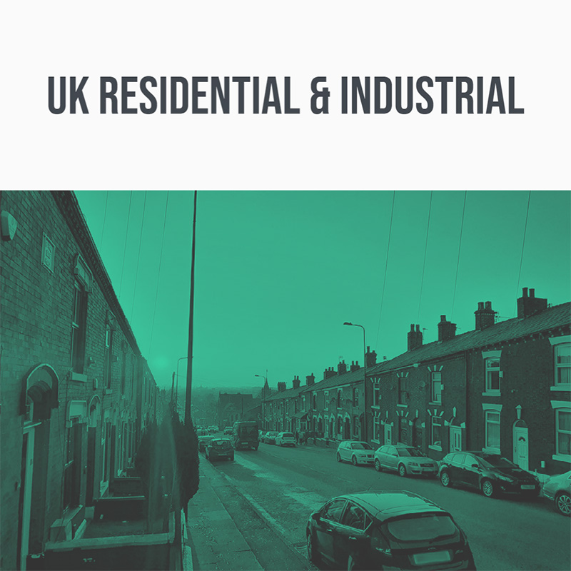 UK Residential & Industrial