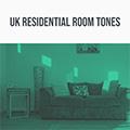 UK Residential Room Tones