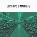 UK Shops & Markets