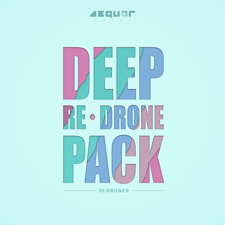 Deep Re-Drone Pack