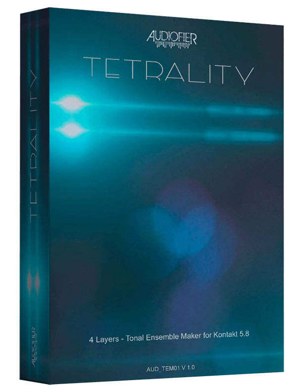 Supporting image for Tetrality
