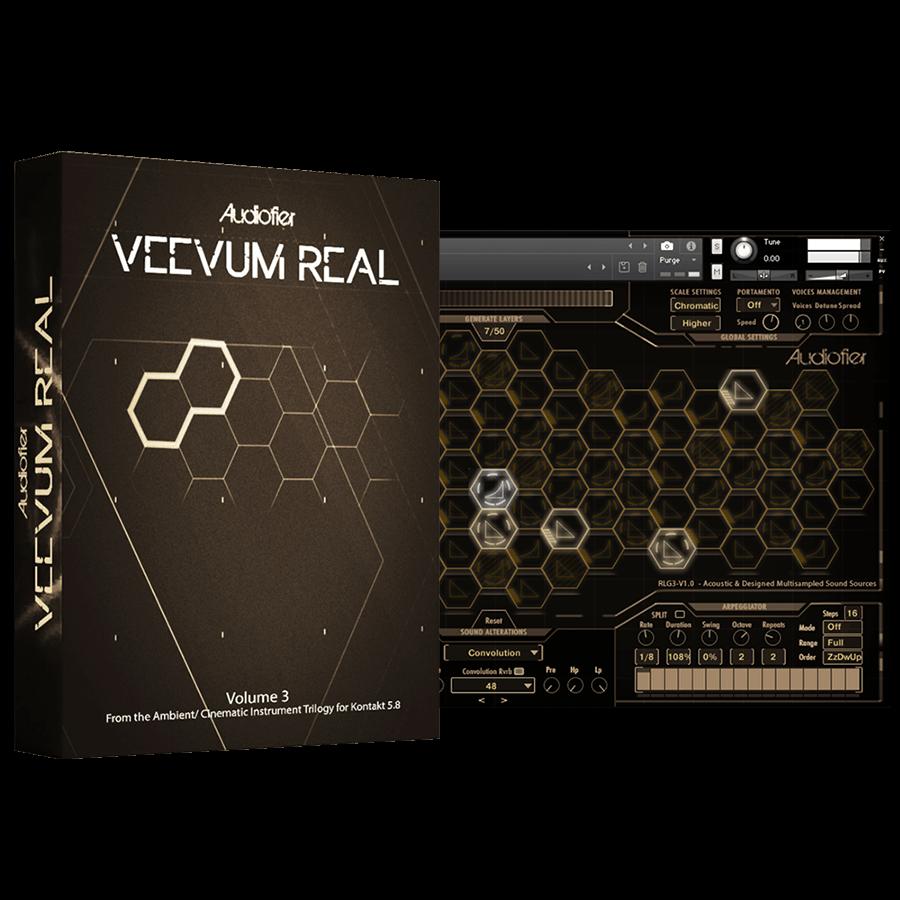 Veevum 3 - Real