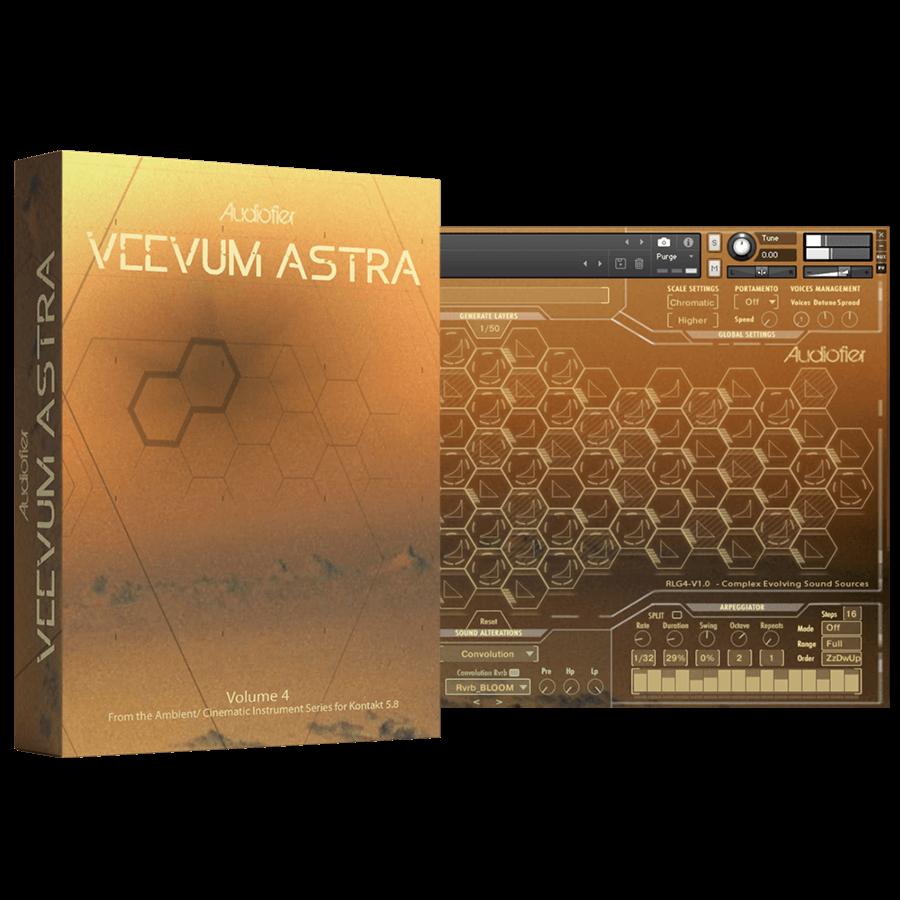 Veevum 4 - Astra