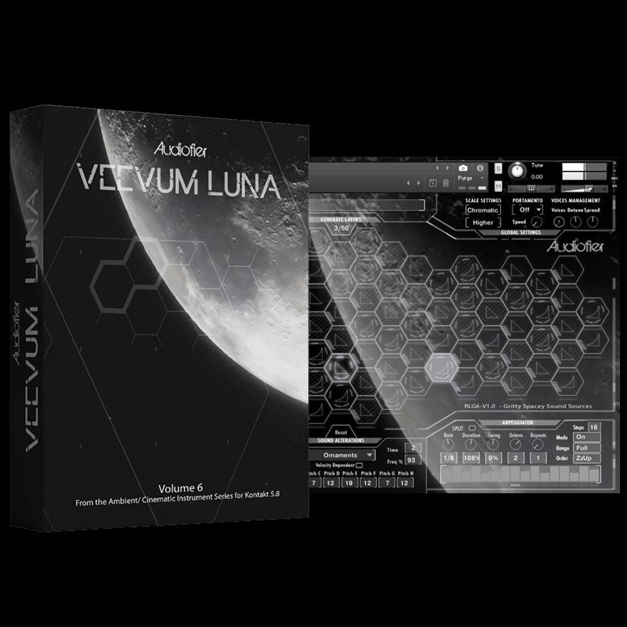 Veevum 6 - Luna