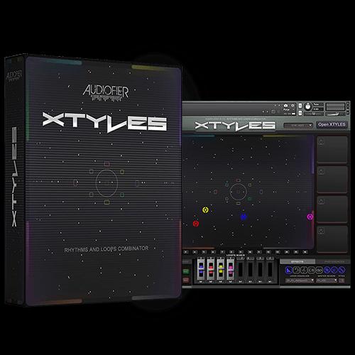 Xtyles