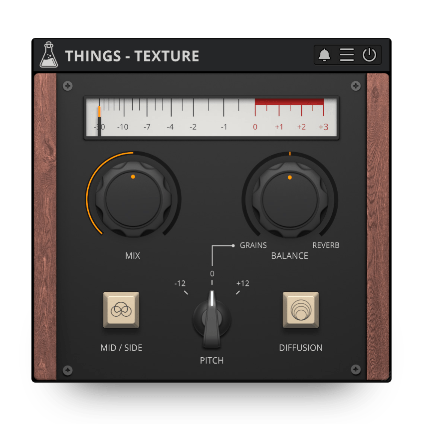 Things - Texture