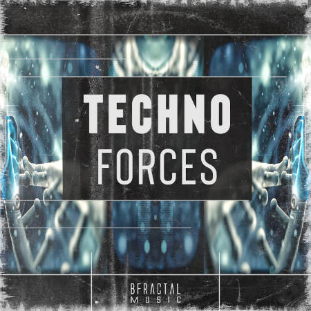 Techno Forces