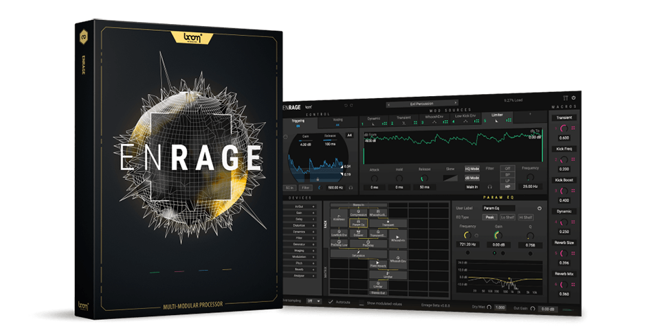 Supporting image for EnRage