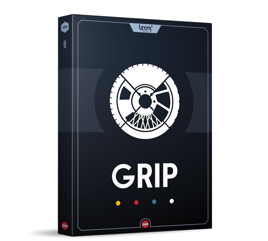 Supporting image for Grip