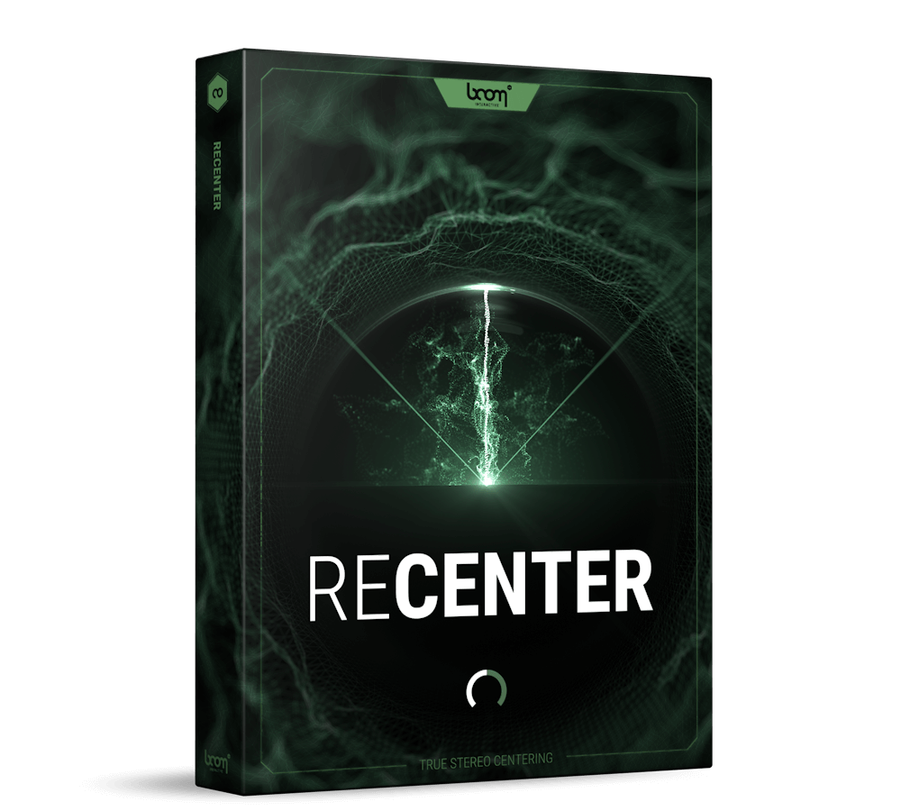 Supporting image for ReCenter