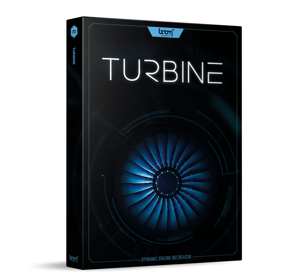 Supporting image for Turbine