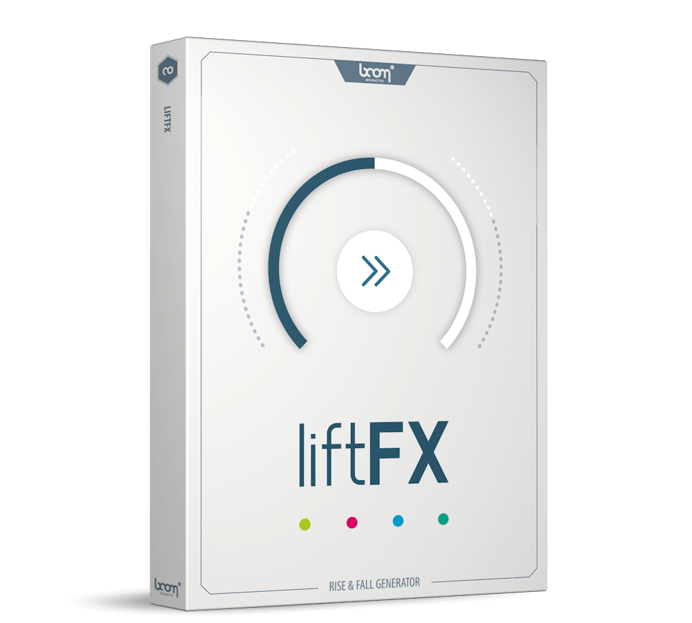 Supporting image for liftFX