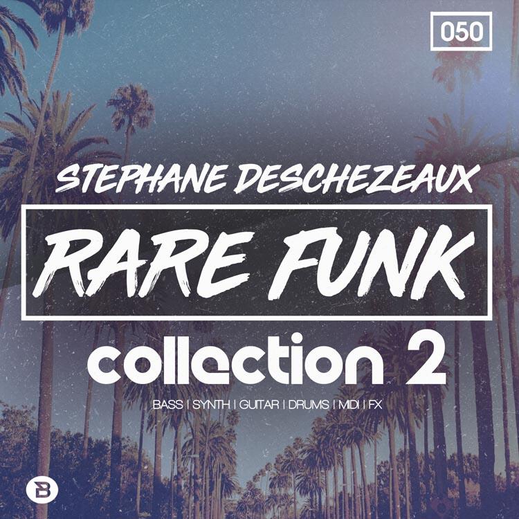 Rare Funk Collection 2