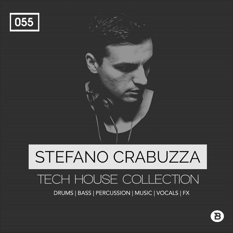 Tech House Collection