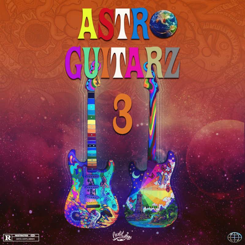 Astro Guitarz 3