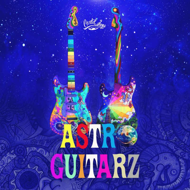 Astro Guitarz