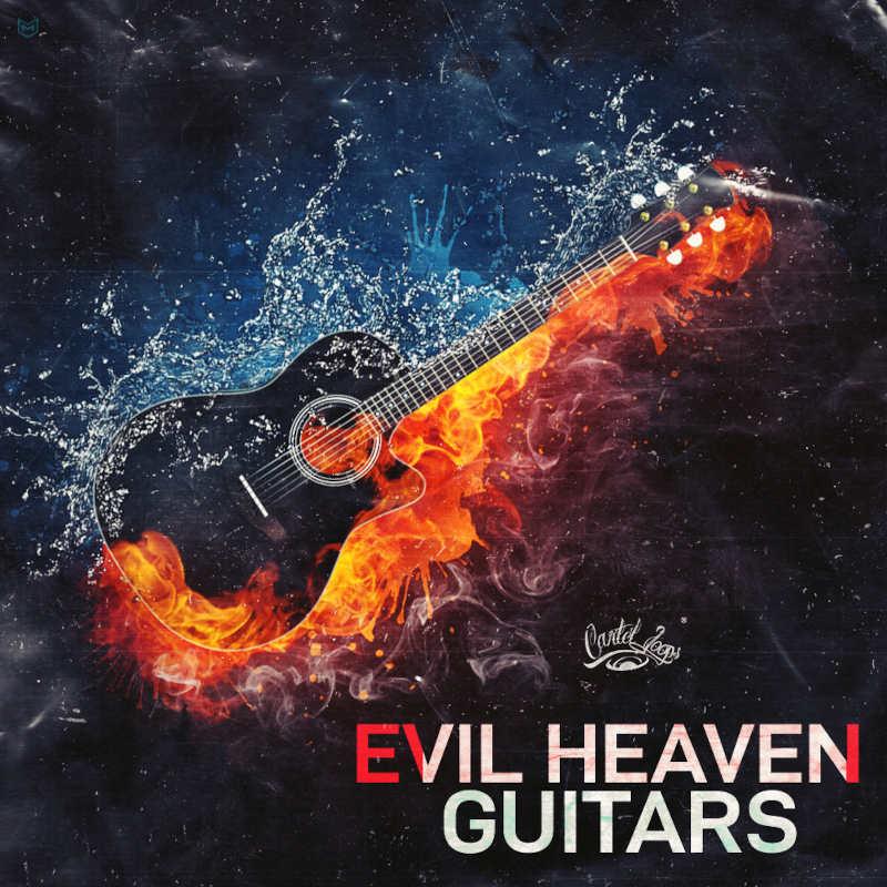 Evil Heaven Guitars
