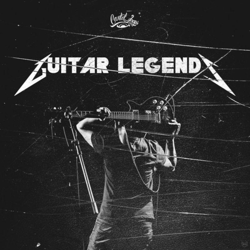 Guitar Legends