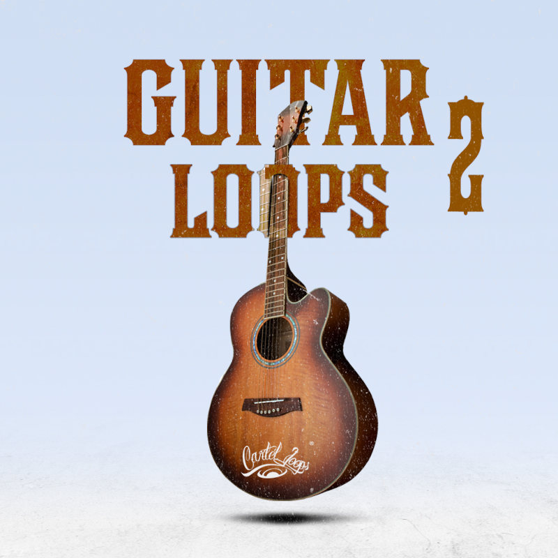 Guitar Loops Vol.2