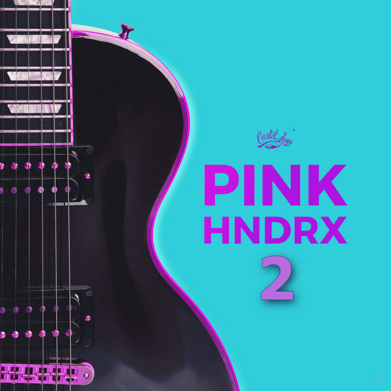 Pink Hndrx 2