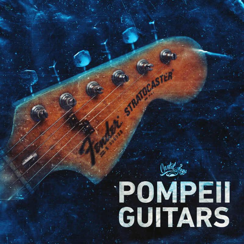Pompeii Guitars
