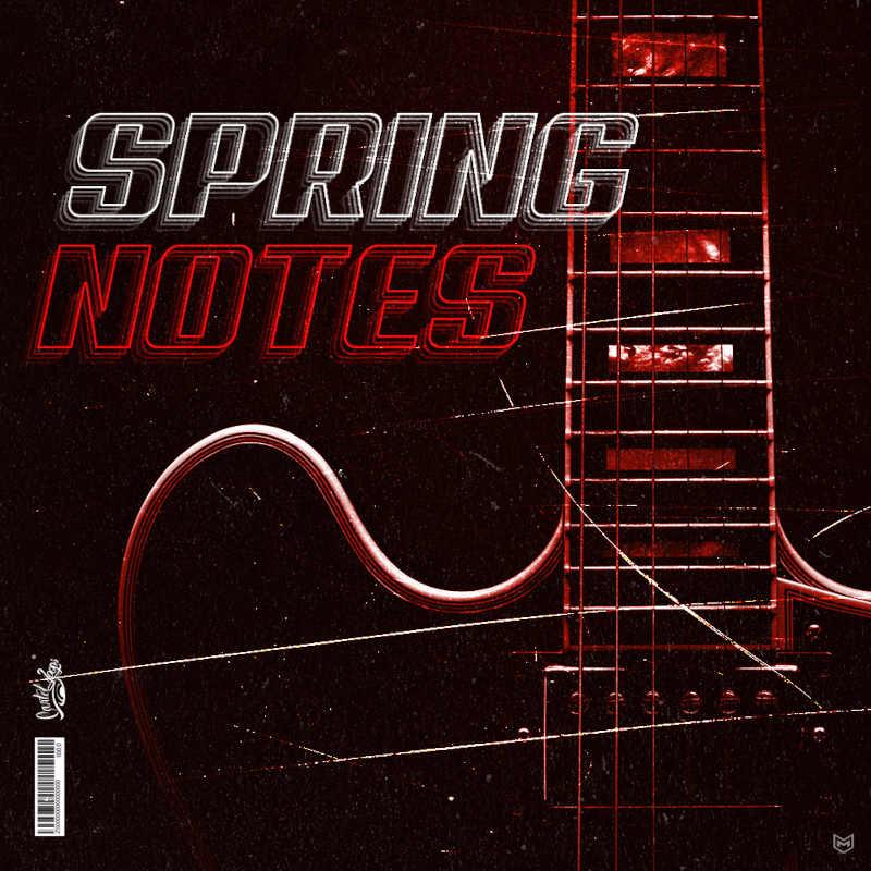 Spring Notes