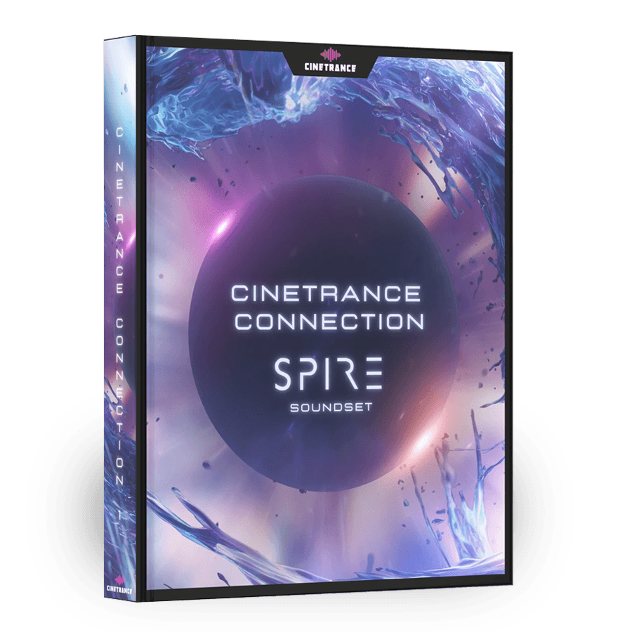 CineTrance Connection for Spire 1.5
