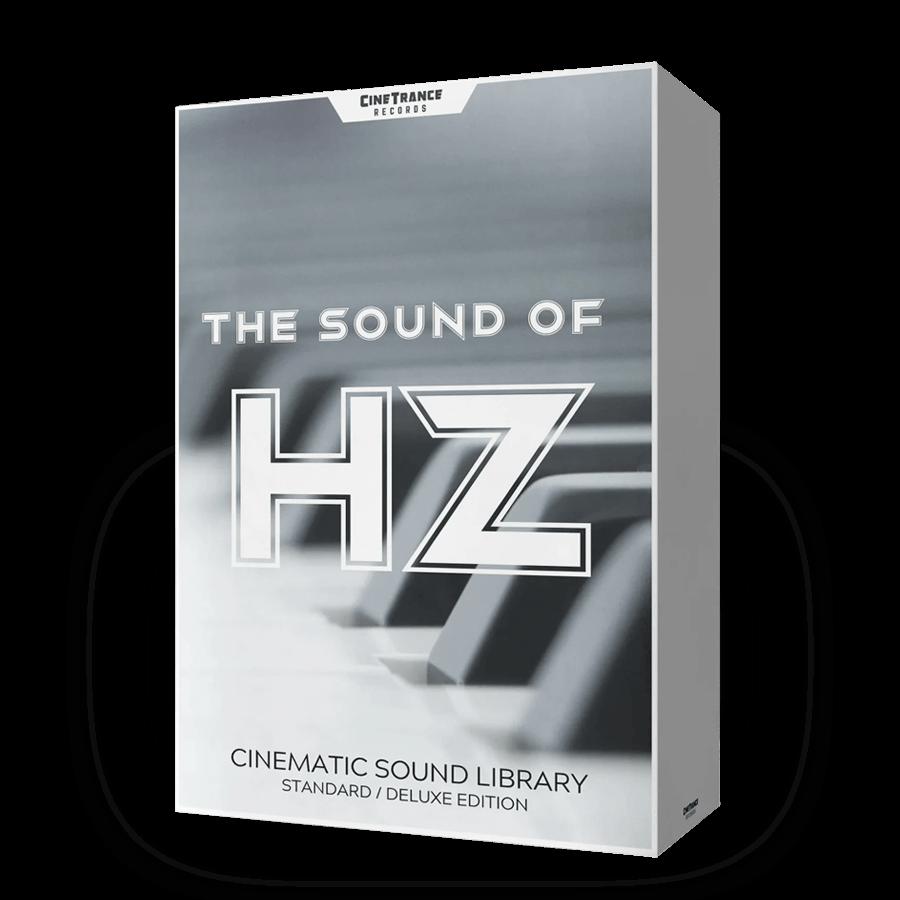 The Sound of Hz