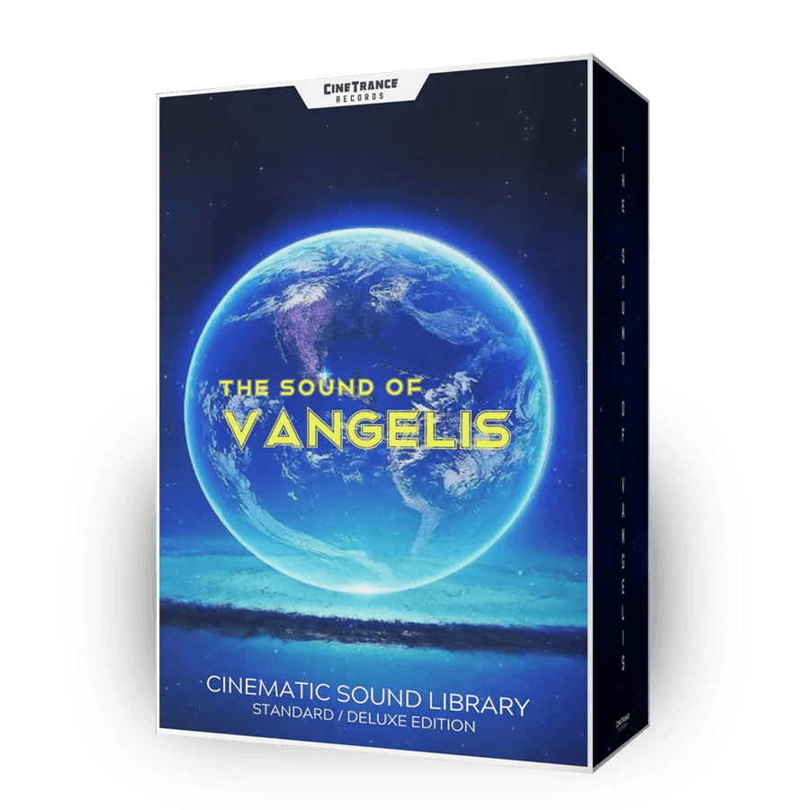The Sound of Vangelis