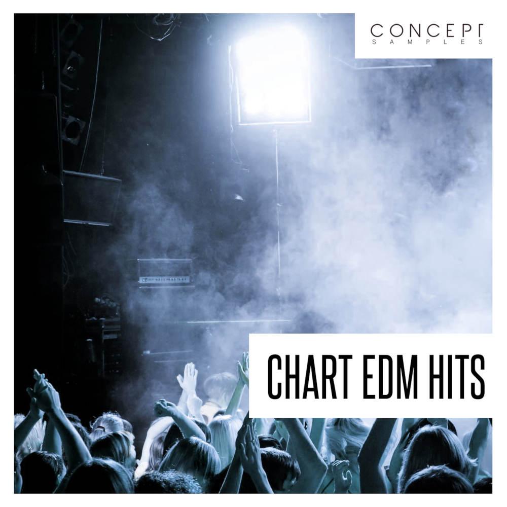 Chart EDM Hits