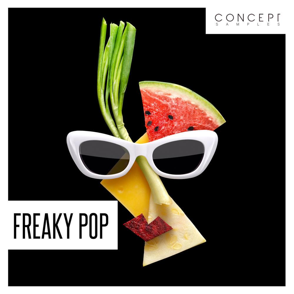 Freaky Pop