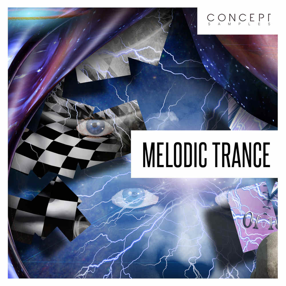 Melodic Trance