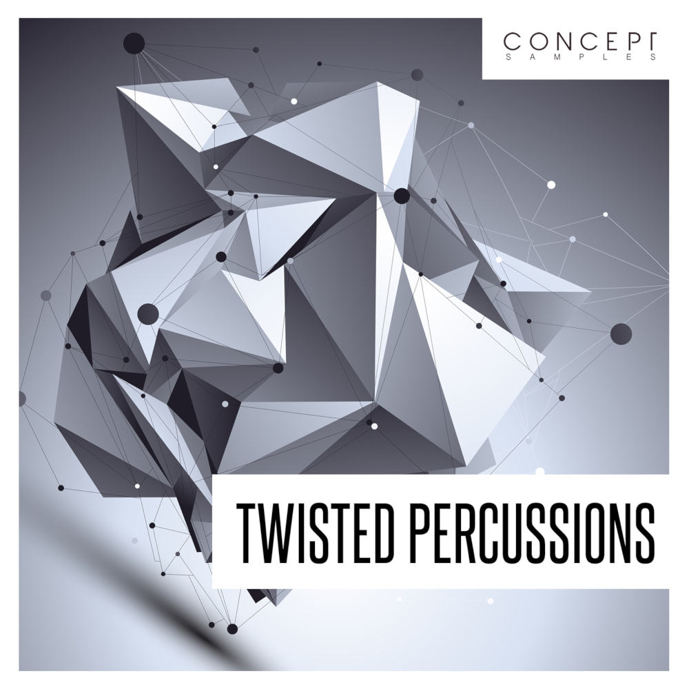 Twisted Percussions