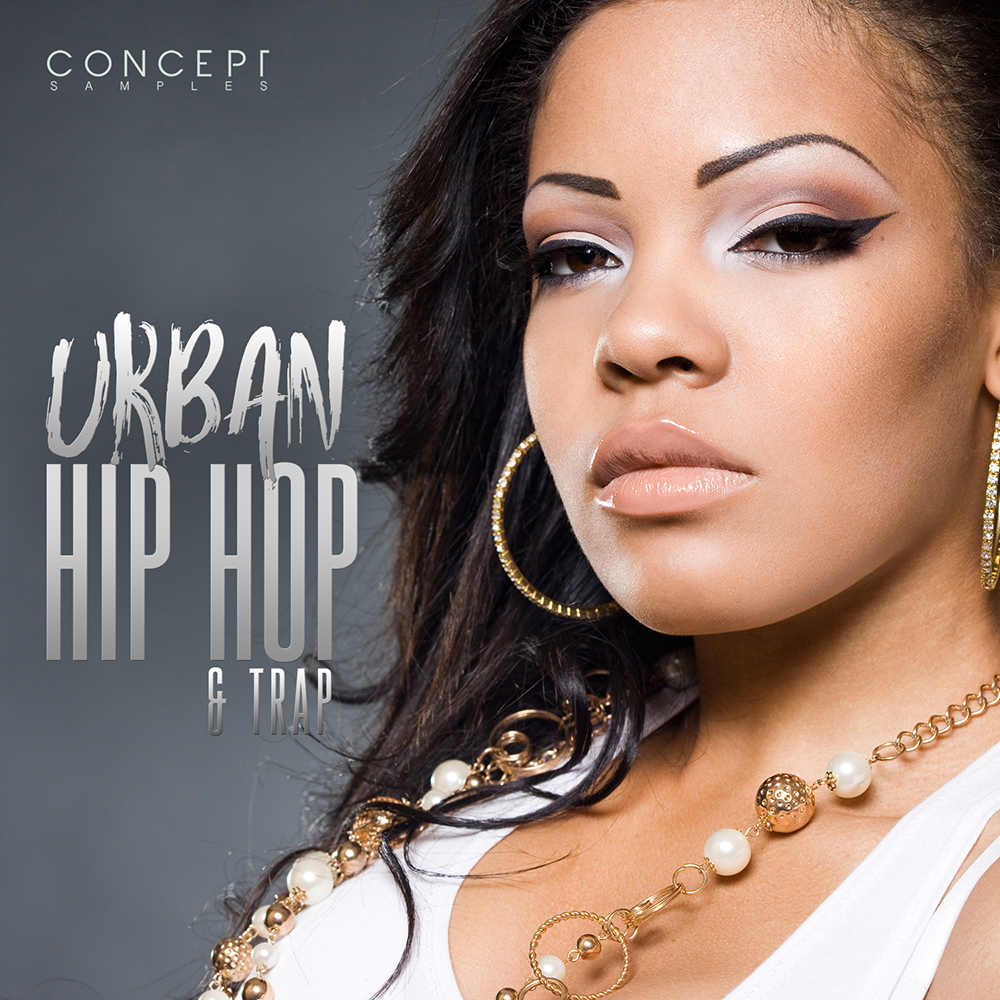 Urban Hip Hop & Trap