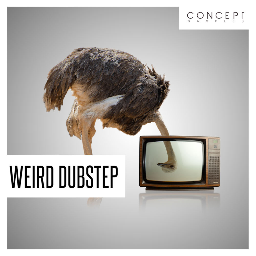 Weired Dubstep