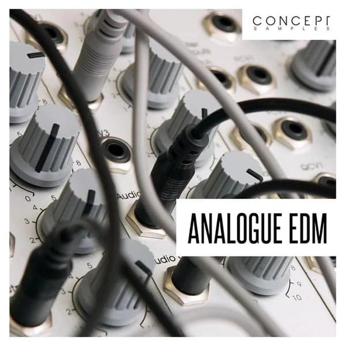 Analogue EDM