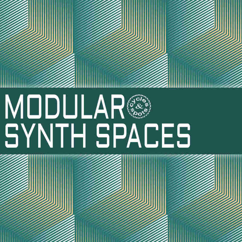 Modular Synth Spaces