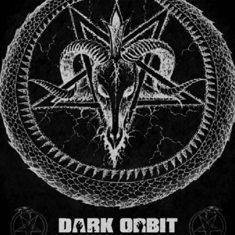 DARK ORBIT 03 - DARK & HARD TECHNO