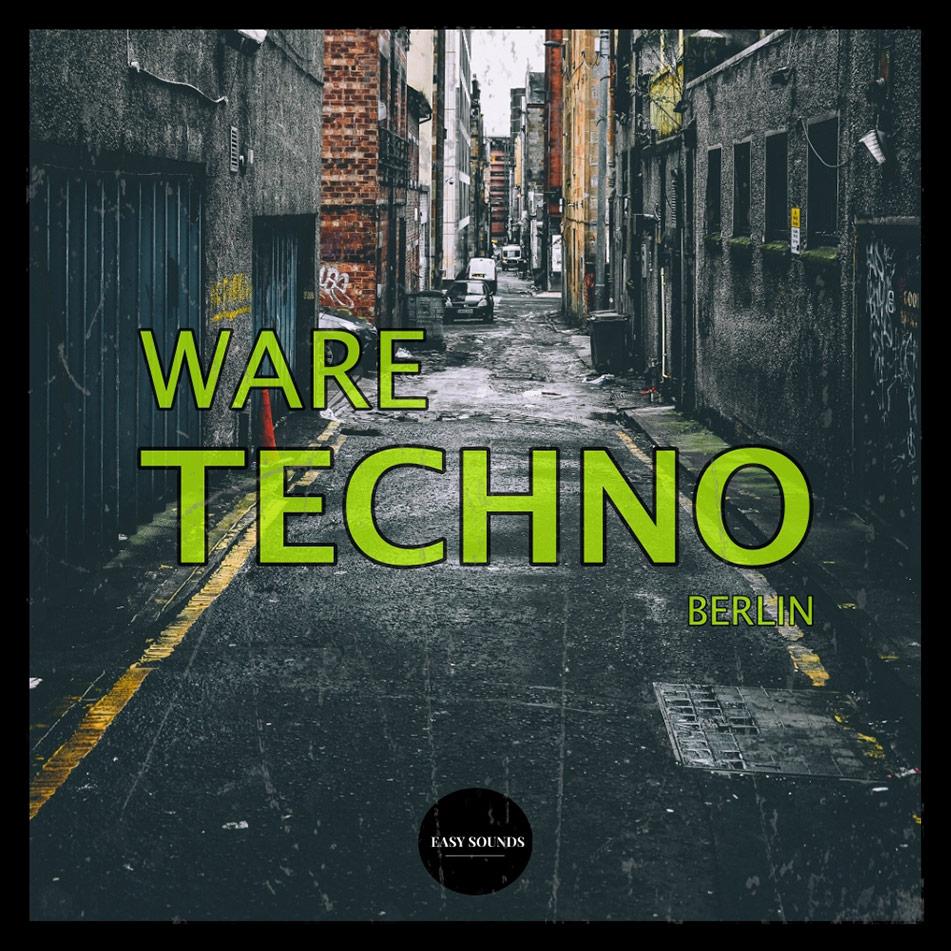 Ware Techno Berlin
