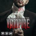AAA Game Character Vampire