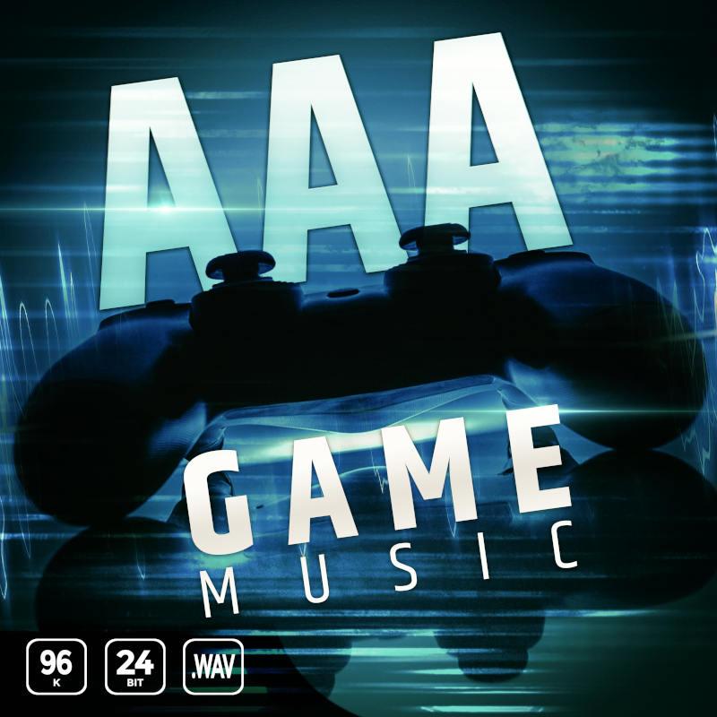 AAA Game Music
