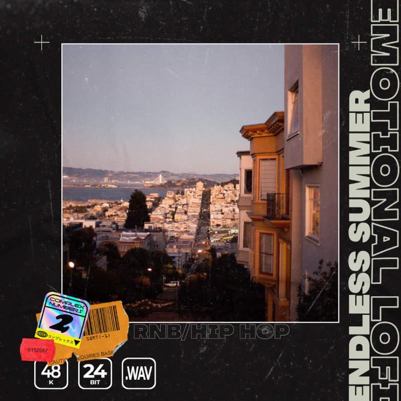 Emotional Lo-Fi: Endless Summer