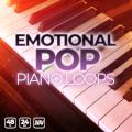 Emotional Pop Piano Loops