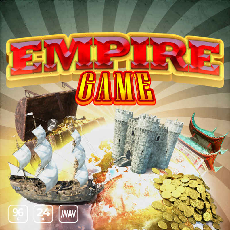 Empire Game