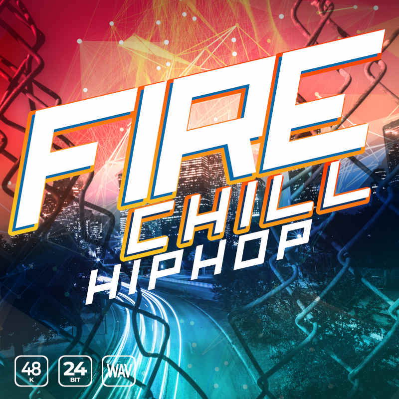 Fire Chill Hip Hop